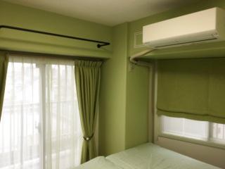 施工事例_寝室リフォーム
